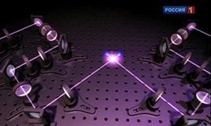Китайцы осуществляют квантовую телепортацию. А что у нас?