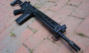 FN FAL - главный конкурент АК-47. Его характеристики