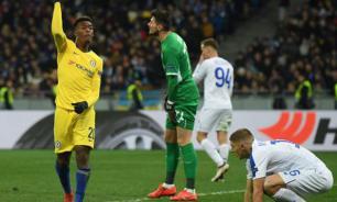 """""""Челси"""" направил жалобу в УЕФА по поводу проявлений расизма в Киеве"""