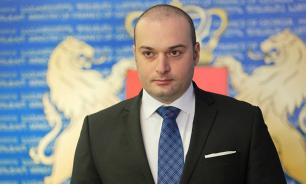 Премьер Грузии призвал власти помочь туристическому сектору