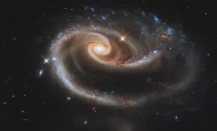 Ученые определили, что галактики движутся согласованно
