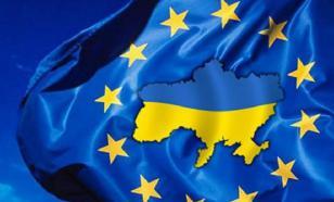 Украина надеется пересмотреть соглашение с ЕС