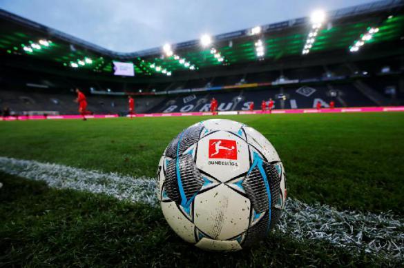 УЕФА рассматривает вариант с возобновлением сезона в сентябре