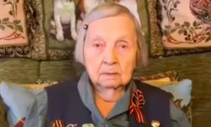 Ветеран войны собрала 3 млн рублей для семей погибших от COVID медиков
