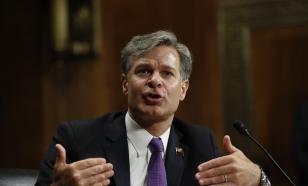 Директор ФБР: Китай - это самая большая угроза для нас