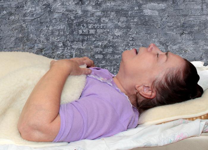 Сомнолог Ковальзон: апноэ во сне – главная тема в медицине сна