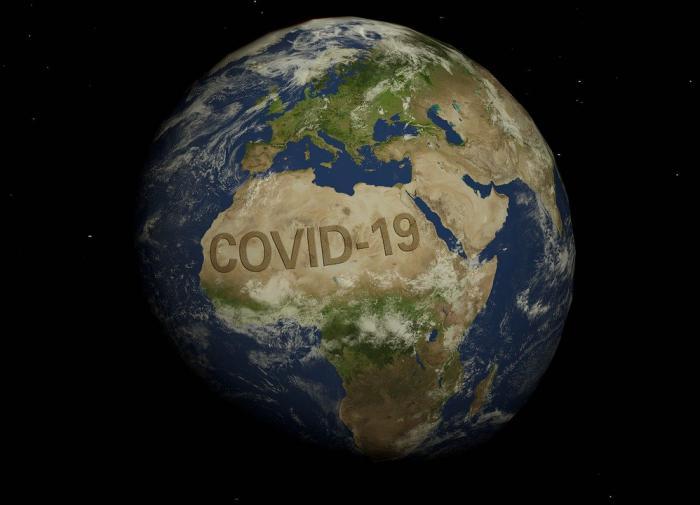 Более 1,5 млн новых заражений за неделю: мировая статистика COVID