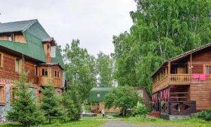 На турбазе Алтайского края обнаружены тела четырех человек