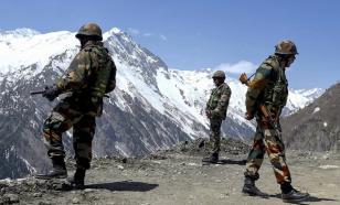 Троих экстремистов уничтожили индийские силовики в Кашмире