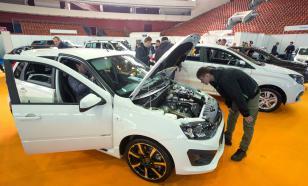 АвтоВАЗ снова повысил цены на автомобили