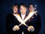 Jukebox Trio отметит юбилей в Москве