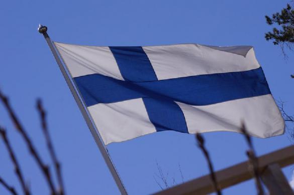 Бездельники ведут к краху экономику Финляндии