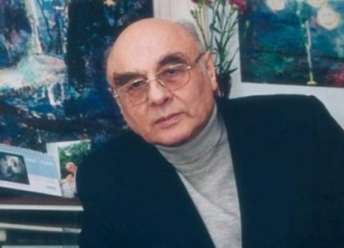 Поэт Борис Дубровин скончался на 95-м году жизни