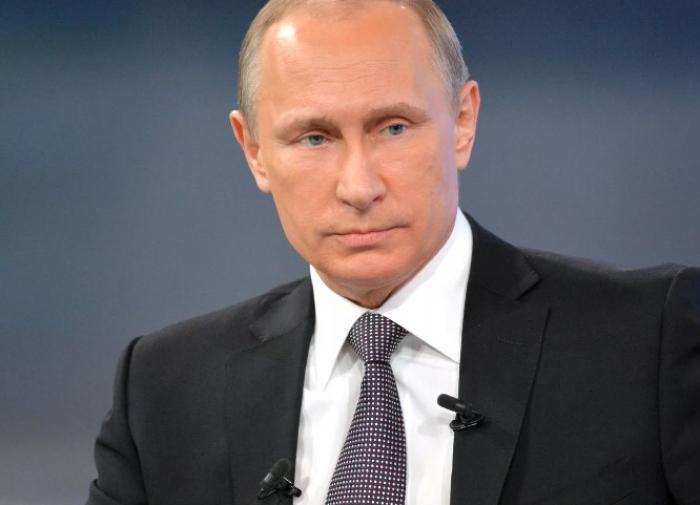 Путин: во внутренние дела соседей мы не вмешиваемся