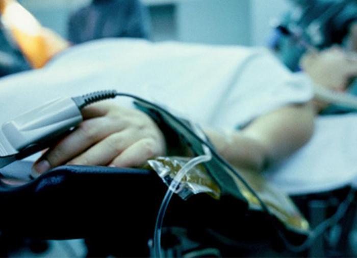 В Кемерове пациентку в коме выписали домой из ковидного госпиталя