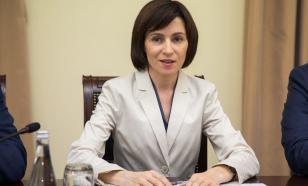 У Молдавии новый президент? Санду объявила о победе на выборах