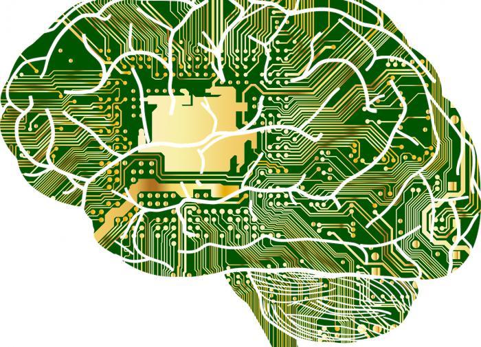 В Китае создали чип для связи мозга с компьютером