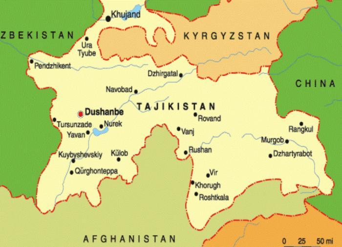 Для чего создавалась и существует ОДКБ, эксперт объяснил на примере Таджикистана