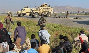 """США передали талибам* """"расстрельный список"""" афганцев"""