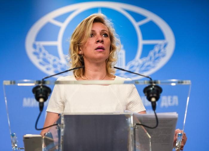 В МИД РФ пообещали ответ на расширение санкций ЕС