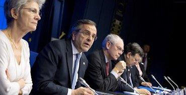 ЕC: Украина пока не готова к членству в Евросоюзе