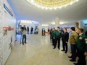 Воронежские стройотряды снова в строю