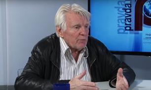 Юрий НАЗАРОВ: нас ничто не спасет, кроме коммунизма