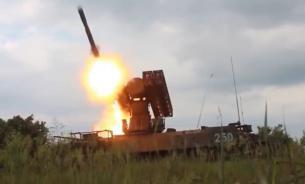 """ПЗРК """"Игла"""": подразделения войсковой ПВО уничтожили 50 самолетов и ракет противника"""