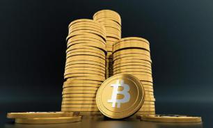 Как биткоин такой волатильным