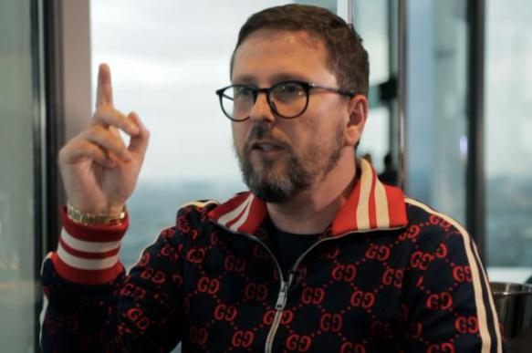 ЦИК Украины снял с выборов в Раду блогера Шария