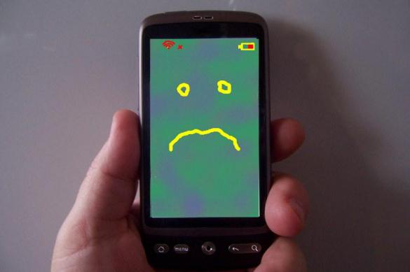 Роскачество: смартфон в заднем кармане может повлечь взрыв батареи