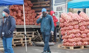 Мэрия Красноярска проверит рынок после жалоб на коронавирус