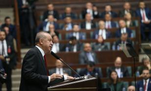 В турецком парламенте задумались об отправке в Карабах военных