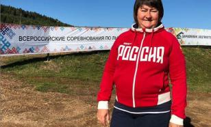 Вяльбе рассказала о ДТП с автобусом лыжной сборной России