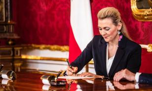 Министр труда Австрии подала в отставку из-за обвинений в плагиате