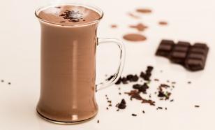 Чашка какао в день защитит сердце от последствий стресса