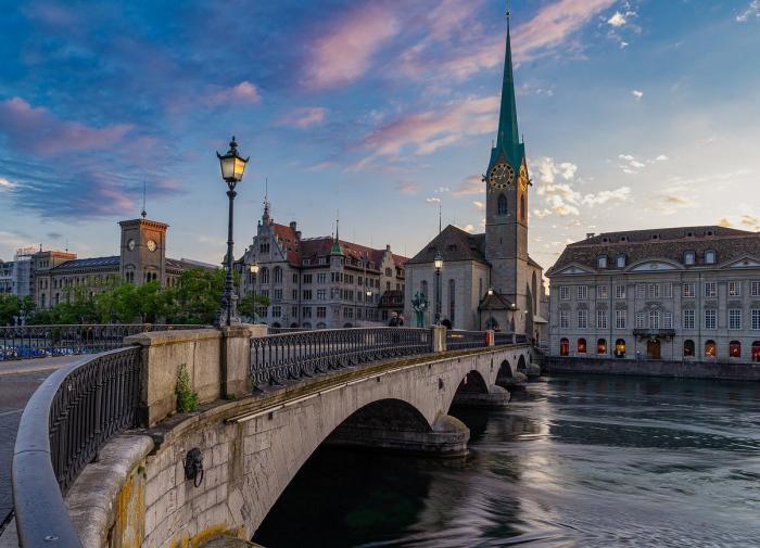 """Швейцария """"махнула рукой"""" на Евросоюз"""