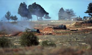 США хотят вывести подконтрольные группировки в Сирии из-под ударов РФ