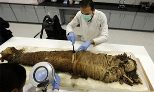 Генетики разгадали тайну древнейших мумий на Земле
