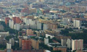 """Обзор жилых районов Москвы: выбираем квартиру на """"вторичке"""""""