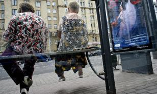 """Мэр Саранска """"многое понял"""" после часа ожидания транспорта на остановке"""