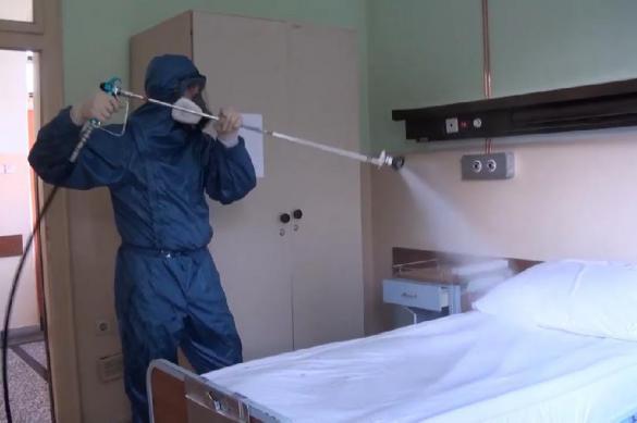 Эксперт: возможности Минобороны в борьбе с коронавирусом колоссальны