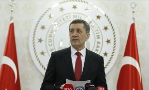 В Турции продлили срок дистанционного обучения до 31 мая