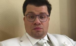 Гарик Харламов не смог сохранить брак и бизнес
