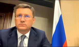 Новак вошёл в правительственную делегацию для поездки в Минск