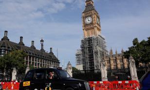 """В Лондоне выставили на продажу """"самый узкий дом"""" в Великобритании"""