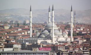 Турция обучает тюрок и создаёт агентов влияния
