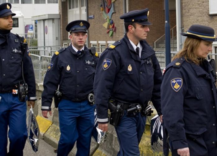 Вечерние беспорядки в Нидерландах: задержаны более 150 человек