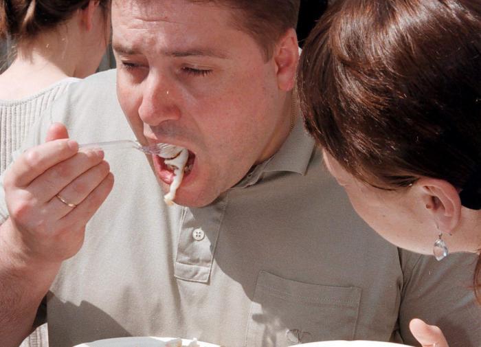 Диетолог перечислила продукты, повышающие тестостерон у мужчин