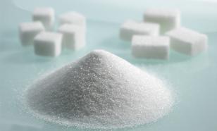 """""""Опора России"""": дефицит сахара в магазинах создан искусственно"""